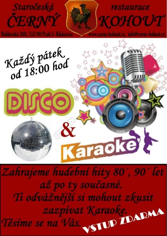 Disco & Karaoke
