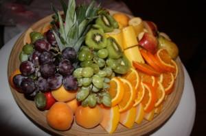 Ovocná mísa 2