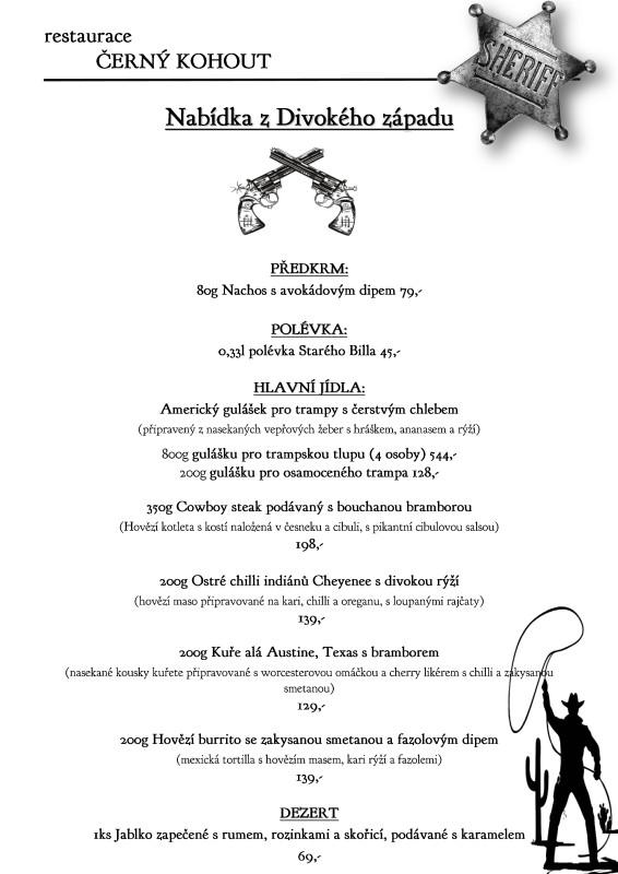 Western menu-page-0